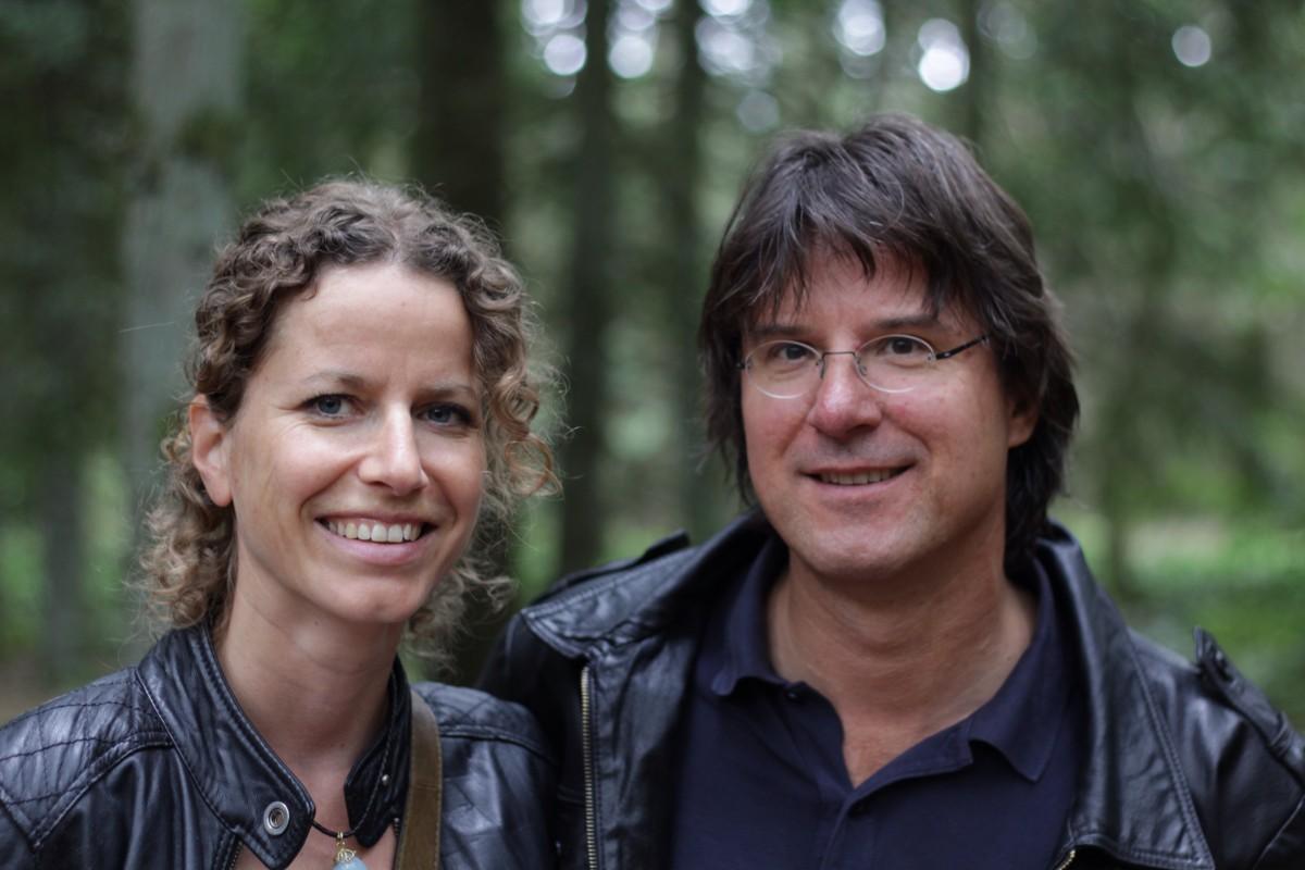 Anne Thomas & Wim Bronnenberg